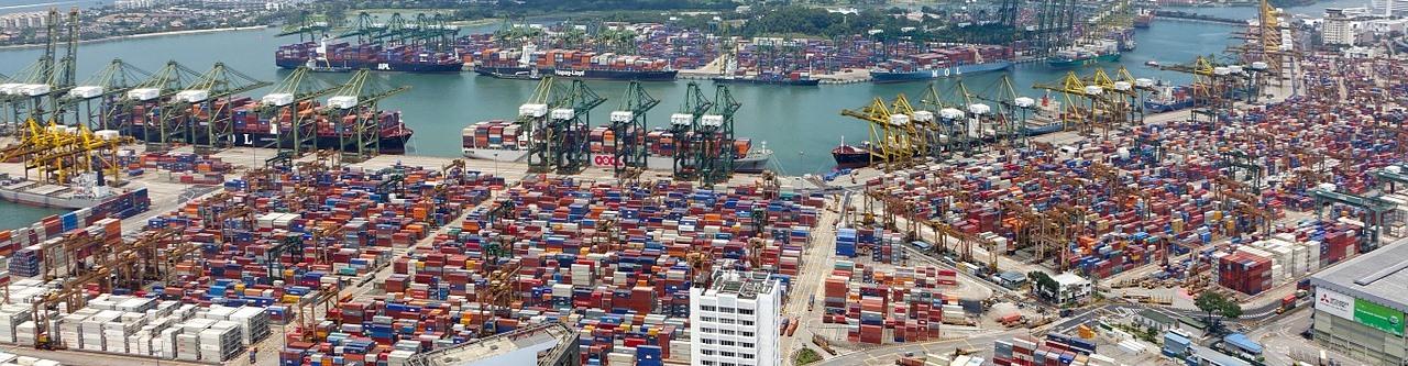 Logistics 'gánh' hai tầng điều kiện kinh doanh?