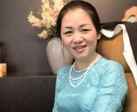 Hoàng Thị Thu Dung